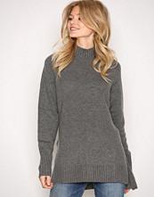 Polo Ralph Lauren Antique Long Sleeve Mock Neck Sweater
