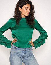 NLY Trend Petrol The Look Blouse