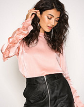 NLY Trend Lys rosa The Look Blouse