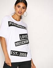 Love Moschino Optical White W4F1543M3517