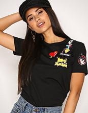 Love Moschino Black W4F7389M3517