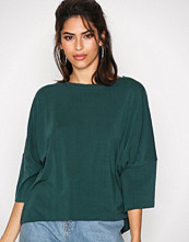Dr.Denim Caden Top Green