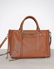 Rebecca Minkoff Almond Regan Satchel Tote