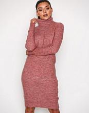 Object Collectors Item Rosa Objnete L/S Knit Dress .C Div