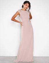 TFNC Mink Narissa Maxi Dress