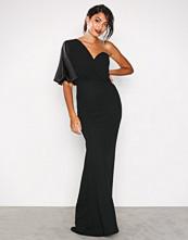 TFNC Black Nawell Maxi Dress