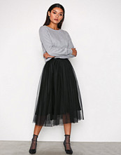 Ida Sjöstedt Black Flawless Skirt