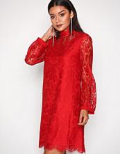 Ida Sjöstedt Red Hannah Dress