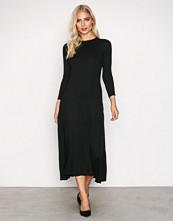 Polo Ralph Lauren Black Longsleeve Casual Dress