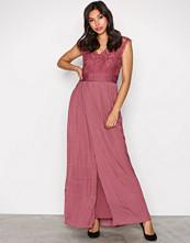 Vila Lilla Viponny Maxi Dress/2