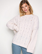 American Vintage Nacre Pullover Ml Col Rond