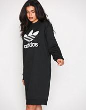 Adidas Originals Svart TRF Crew Dress