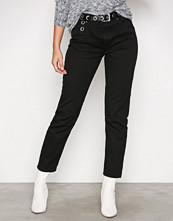 Dr.Denim Pepper Black