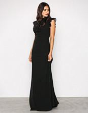 TFNC Black Beatrice Maxi Dress
