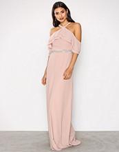 TFNC Mauve Aylin Maxi Dress
