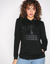 Franklin & Marshall Black Fleece Hooded