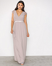 TFNC Lavender Hollyn Maxi Dress