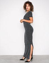 Vila Svart Viglitsay Dress/1