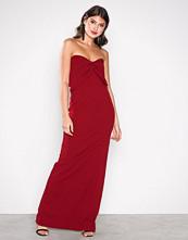 Honor Gold Berry Mila Maxi Dress