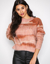 Only Lys rosa onlROSALINA L/S Pullover Knt