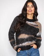 Only Svart onlROSALINA L/S Pullover Knt