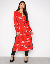 Moss Copenhagen Flowers Nijitha Dress