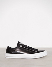 Converse Svart Chuck Taylor All Star Ox