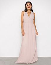 TFNC Pink Stella Maxi Dress