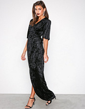 Moves Black Ilena Dress