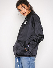 Cènnìs Black Coach Jacket