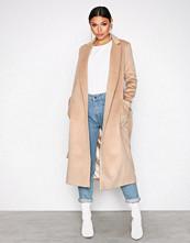 Glamorous Camel Classic Trench Coat