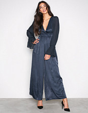 Free People Carbon Not Your Baby Jumpsuit