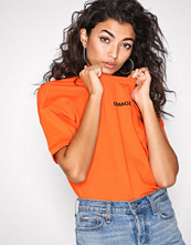 Only Orange onlSOFIE T-Shirt Ss Jrs