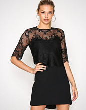 Samsøe & Samsøe Black Daphne Dress