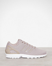 Adidas Originals Grå ZX Flux W