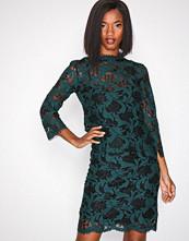 Object Collectors Item Svart Objkaty 3/4 Short Dress 93