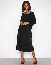 Object Collectors Item Svart Objsofy 2/4 Dress 93