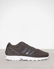Adidas Originals Grå/Svart ZX Flux W