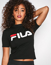 FILA Black Every Turtle Tee