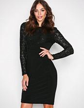 Lauren Ralph Lauren Flerfarget Colbie Dress