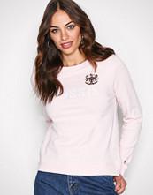 Morris Pink St Michel Sweatshirt