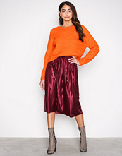 NLY Trend Lilla Pleated Skirt