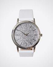 NLY Accessories Glitter Plain Watch