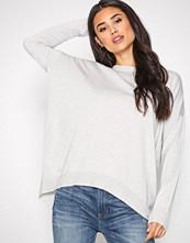 Polo Ralph Lauren Grey Oversize Sweater