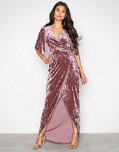 Moves Orchid Ilena Dress