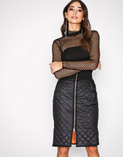 By Malene Birger Black Kaja Skirt