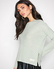 Odd Molly Soft Green Retreat Sweater