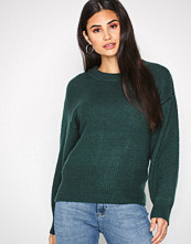 Cheap Monday Green Burn knit