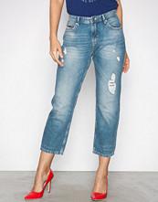 Tommy Jeans Denim Straight Lana KLBRD Regular Rise