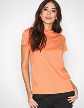 By Malene Birger Orange Riolta T-Shirt